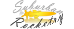 Suburban Rocketry Logo